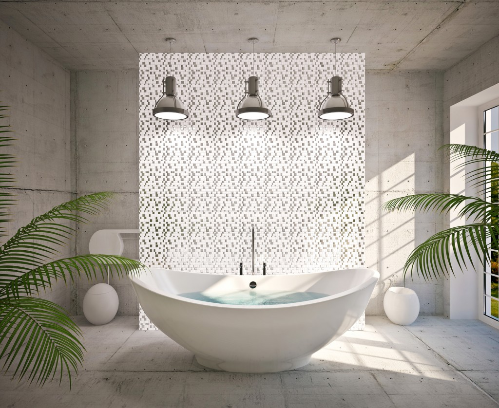 Three Ideas to Help Make Your Bathroom Remodeling Project Extra ...