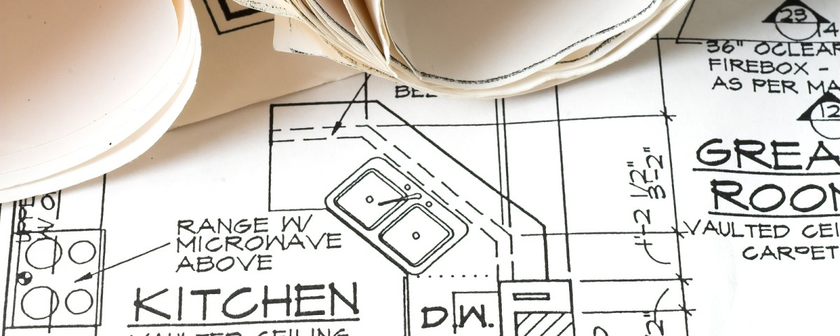 residential home blueprints