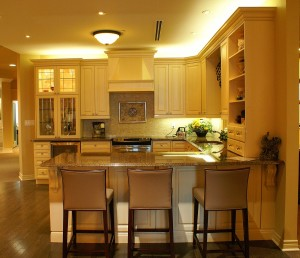 Renovation Time, Three Reasons to Renovate Your Home Kitchen in the New Year