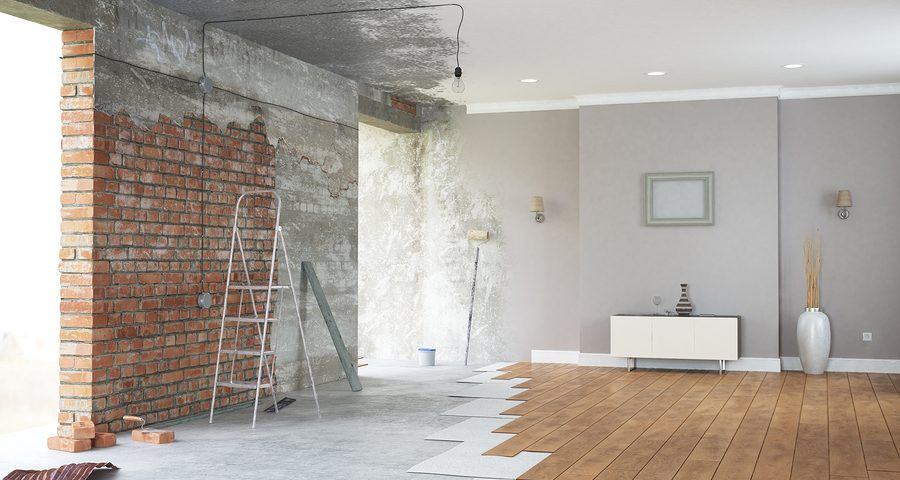 7 House Renovations You Shouldn't DIY